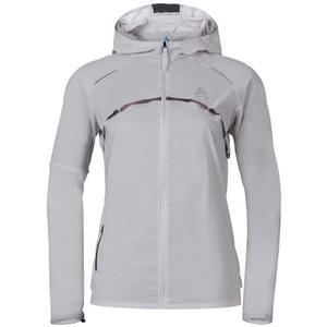 Whirl Jacket Women odlo silver grey