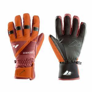 Jerzens GTX - red/orange