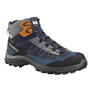 Brez GTX - night blue/orange