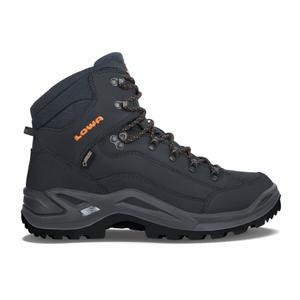Renegade GTX® MID - navy/orange