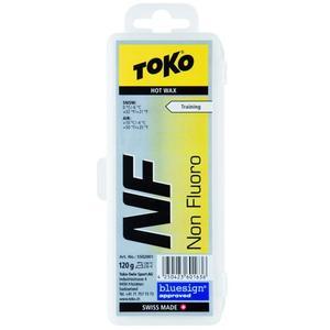 NF Hot Wax Yellow 120g