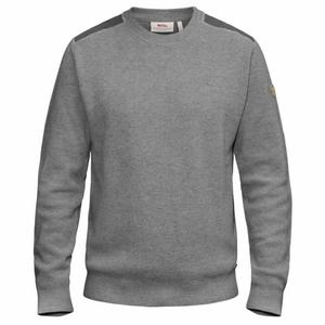 Sörmland Crew Sweater - grey