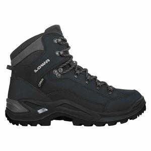 Renegade GTX Mid Wide - deep black