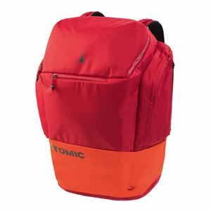 RS Pack 80L - red/bright red