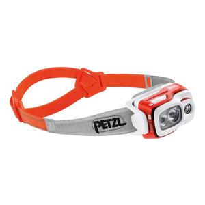 Petzl Swift RL Headlamp - orange
