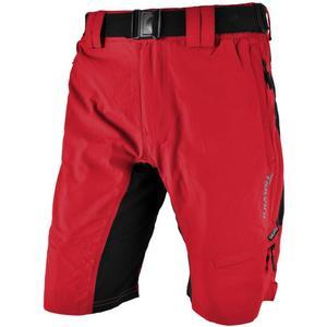 Rango Short red-black