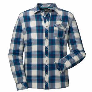 Antwerpen Shirt - blue dephts