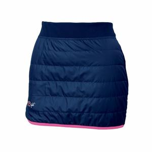 Doro Rythmo Skirt Women - twilight blue