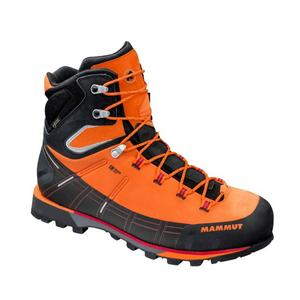 Kento High GTX - sunrise/black