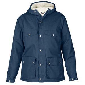 Greenland Winter Jacket Women uncle blue