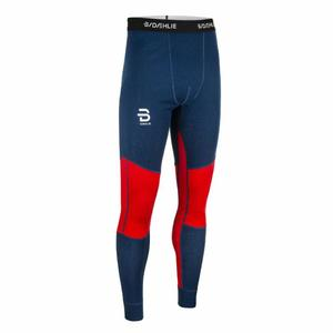 Performance-Tech Pant - high risk red