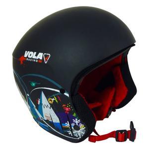 FIS Helmet Mountain - black