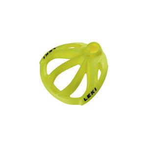 Leki Contour Basket - yellow