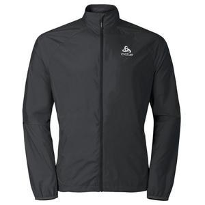 Averno Jacket odlo graphite grey