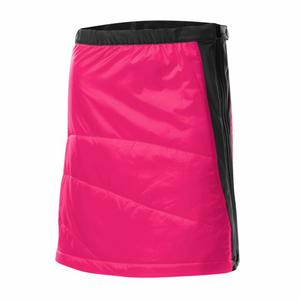 Skirt Primaloft Mix Women - magenta
