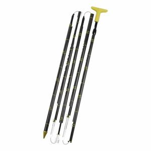 Lightning Carbon 240 Plus Probe - black/yellow