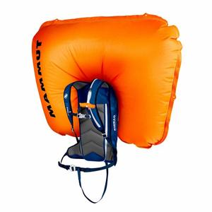 Flip Removable Airbag 3.0 22L - ultramarine/marine