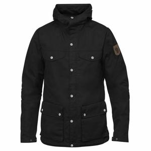 Greenland Jacket - black