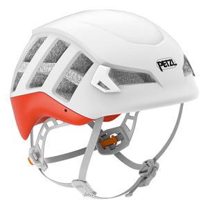 Petzl Meteor Helmet - red/orange