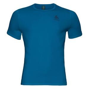 Imperium S/S T-Shirt - mykonos blue