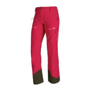 Stoney HS Pants Women - magenta