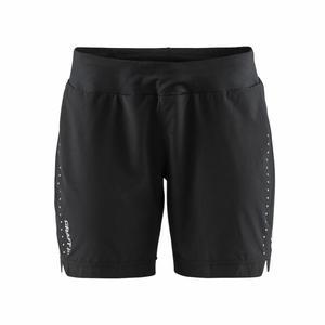 "Essential 7"" Shorts Women - black"