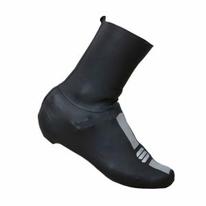 Speed Skin Silicone Booties - black