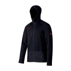 Aconcagua Pro ML Hooded Jacket - black