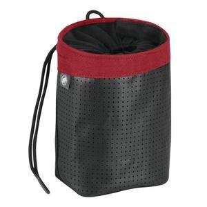 Stitch Chalk Bag - lava/black