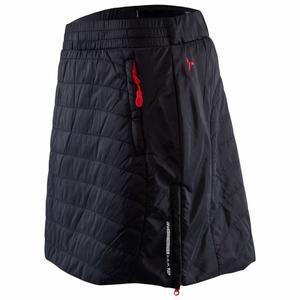 Primaloft Skirt Cucca - black/red