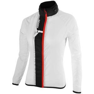 Gela Jacket Women white-black