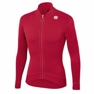 Loom Thermal Jersey - red rumba