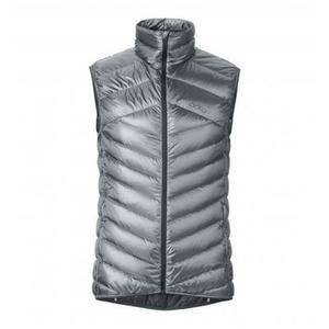 Air Cocoon Vest - silver