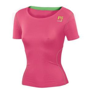 Fast Jersey Women - pink fluo