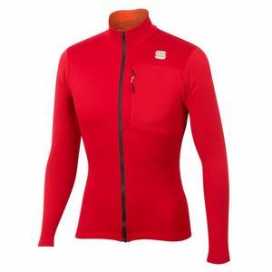 Rythmo Jersey - red