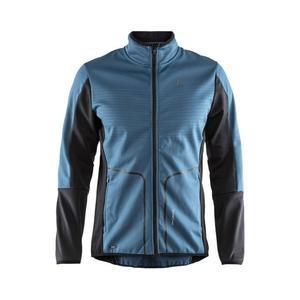 Sharp Softshell Jacket - fjord/black