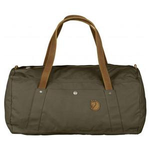 Duffel No. 4 dark olive