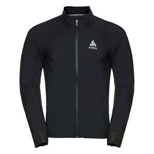 Morzine Rain Jacket - black