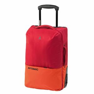 Cabin Trolly 40L - red/bright red