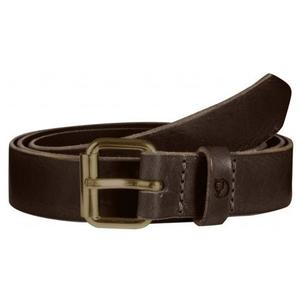 Sarek Belt leather brown
