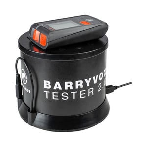 Mammut Barryvox Tester 2.0 without W-Link Stick - black