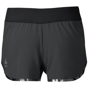 Samara Shorts Women odlo graphite grey