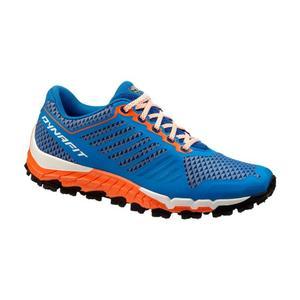 Trailbreaker - sparta blue/fluo orange