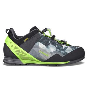 Approach Pro GTX Lo - anthracite/lime