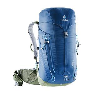 Deuter Trail 30 - steel/khaki