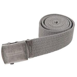 Multi Gürtel Elastisch Uni grey