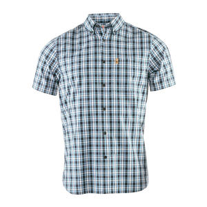 Fjällräven Övik Shirt SS