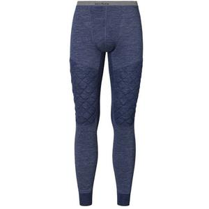 Revolution Pants X-Warm TW navy new melange