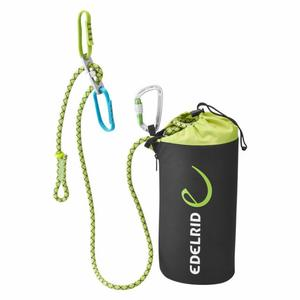 Via Ferrata Belay Kit II 15m - assorted colours