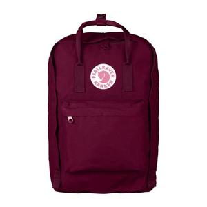 "Kanken Laptop 17"" - plum"